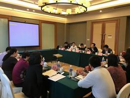 北京市人大来锡考察加强政府投资基金监督和管理工作