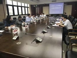 市人大常委会党组成员王中苏带队赴广州、佛山、重庆调研预决算审查监督工作